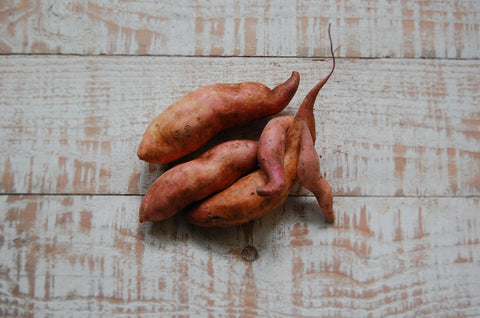 Sweet Potato, Gold
