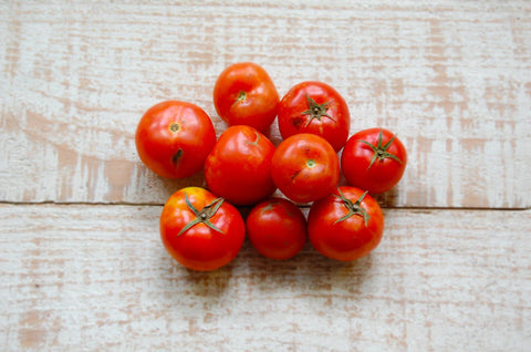 Tomato, Marked (2nds)