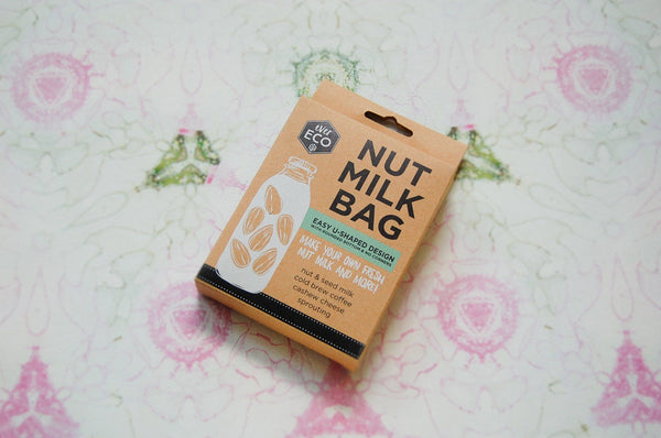 Nut Milk Bag, Ever Eco