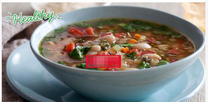 Recipe Box: Tuscan Vegetable Soup