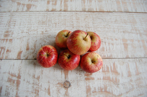 Apple, Red Delicious (biodynamic)