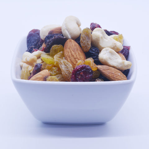 Dry Fruits & Nuts Mix