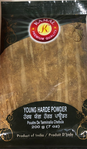Young Harde Powder Kamal 200 gms
