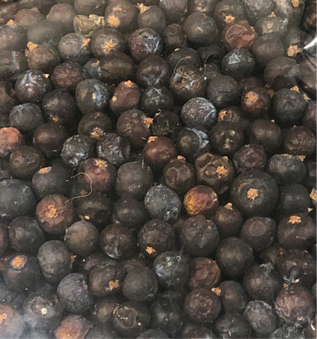 Juniper Berries 75 gms