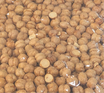Chick Peas Roasted No Salt Added 400 gms
