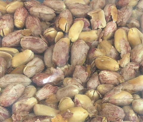 Peanuts Sudanese Unsalted
