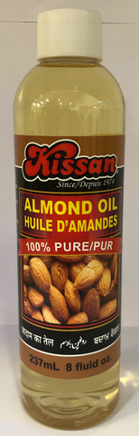 Kissan Pure Almond Oil