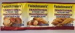 Fleischmann's Traditional Active Dry Yeast 24 gms