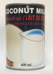 Pearl Coconut Milk 400 ml