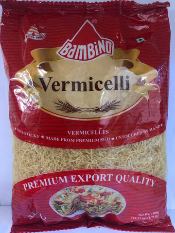 Vermicelli by Bambino 800 gms