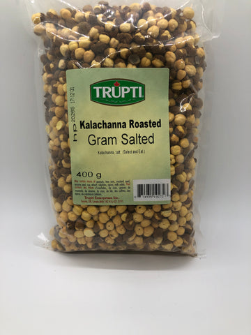 KALACHANA ROAST SALT 400G