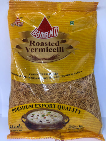 Vermicelli Roasted by Bambino