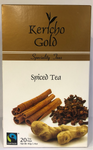 Kericho Gold Spiced Tea 20 Tea Bags 40 gms