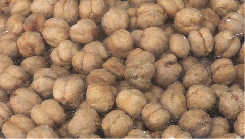 Chick Peas Roasted Salted 400 gms