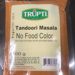 Tandoori Masala No Food Colour