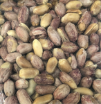 Dry Roasted Peanuts Salted