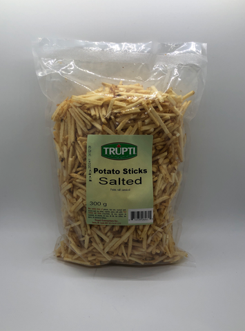 Potato Sticks Salted 300 gms