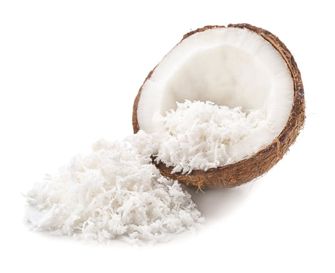 Coconut Shredded