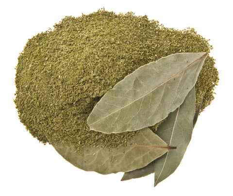 Bay Leaves Ground 50 gms