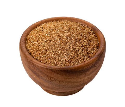 Flax Seeds Ground