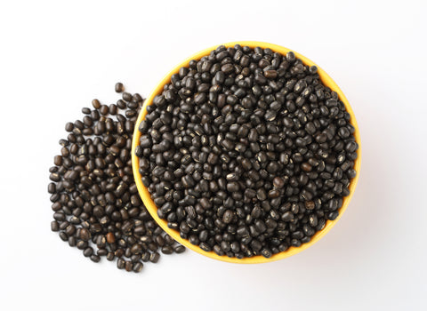 Urad Black Whole