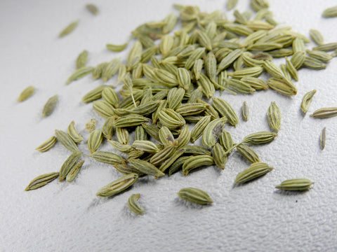 Fennel Raw