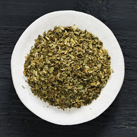 Kasoori Methi (Fenugreek leaves)