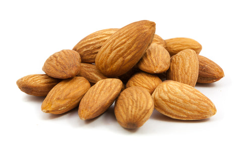 Almonds Raw Jumbo