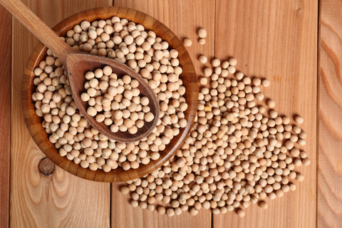 Yellow Peas Whole