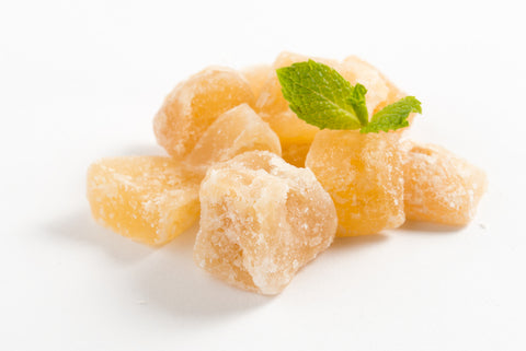 Ginger Chunks 175 gms