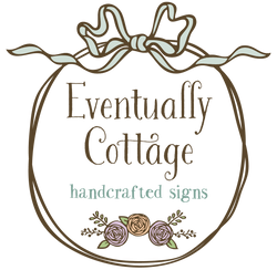 Eventually Cottage