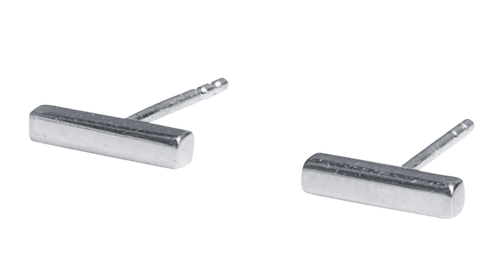 BAR STRIP (SILVER)