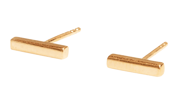 BAR STRIP (GOLD), [product-type] - Minimalist Jewellery