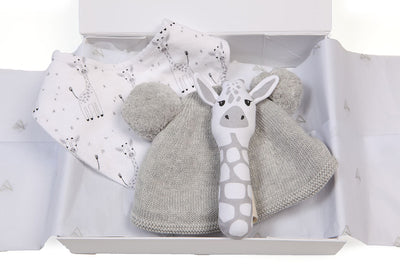 Giraffe Bundle SML