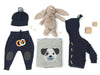 Puppy Bundle Navy XLRG