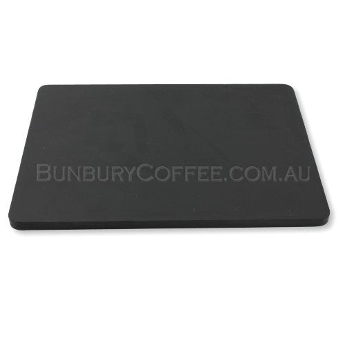 Tamper Mat Medium