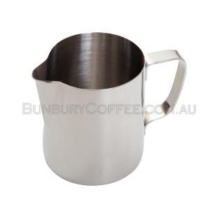 Milk Jug, 600ml, Stainless Steel