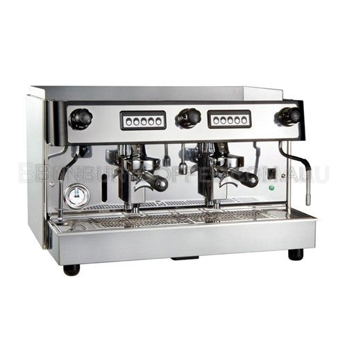 SAB E96 2 Group Auto Pour Espresso Machine