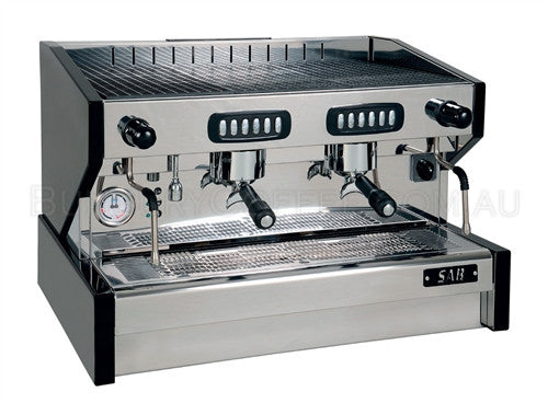 SAB Jolly 2 Group Auto Pour Espresso Machine