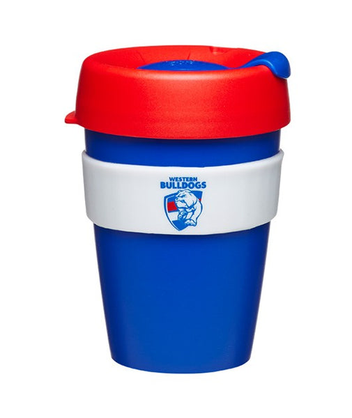 WESTERN BULLDOGS - KEEPCUP 12OZ/340ML