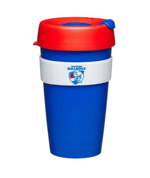 WESTERN BULLDOGS - KEEPCUP