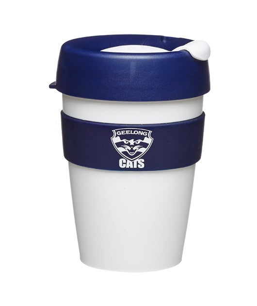 GEELONG CATS - KEEPCUP 12OZ/340ML