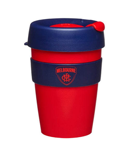 MELBOURNE DEMONS - KEEPCUP 12OZ/340ML