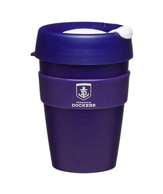 FREMANTLE DOCKERS - KEEPCUP 12OZ/340ML