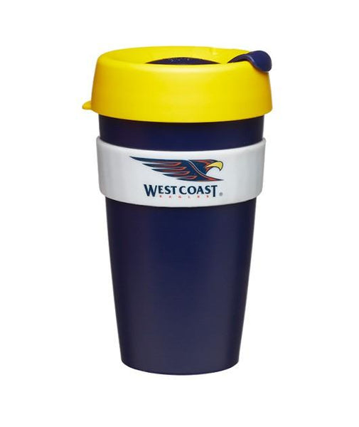 WEST COAST EAGLES - KEEPCUP