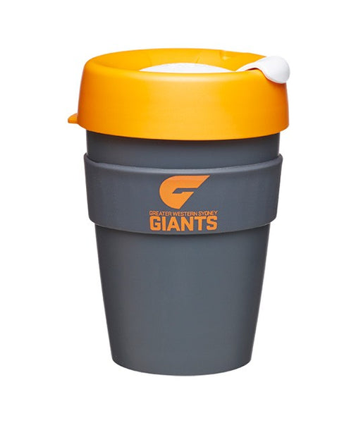 GREATER WESTERN SYDNEY GIANTS - KEEPCUP 120Z/340ML