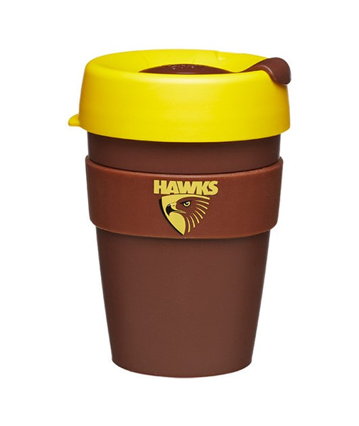 HAWTHORN HAWKS - KEEPCUP 12OZ/340ML