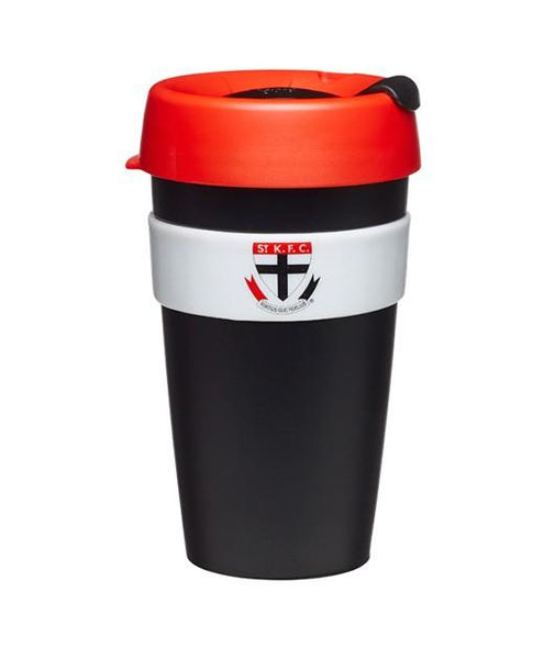 ST KILDA SAINTS - KEEPCUP