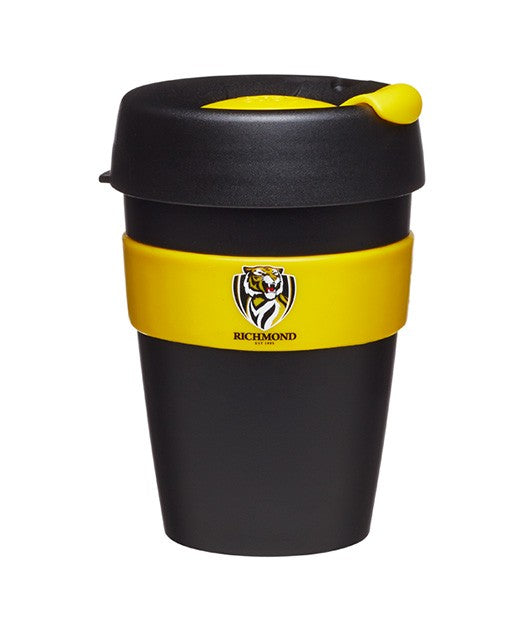 RICHMOND TIGERS - KEEPCUP 12OZ/340ML