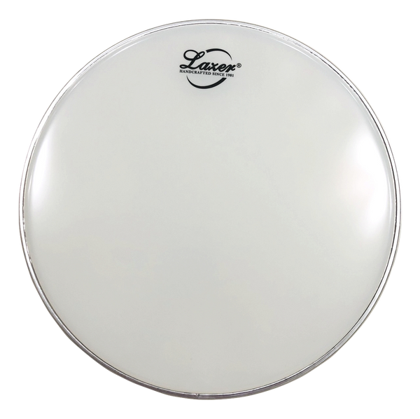 "Milk White Drumhead, Bass drum (18"" ~ 28"")"